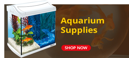 aquatic supplies