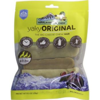 Himalayan Cheese Dog Chew for Dogs Under 65 lbs