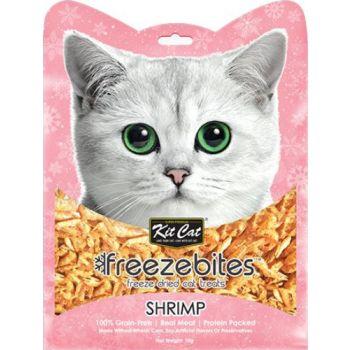 Kit Cat Freeze Dried Shrimp 10g