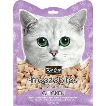 Kit Cat Freeze Dried Chicken 15g