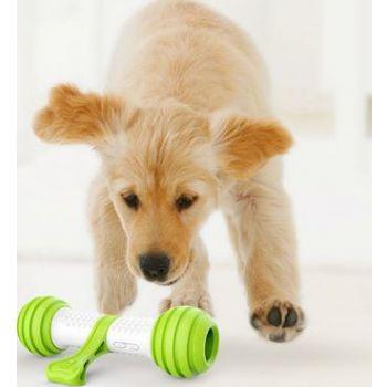 Dog Toys Electronic Automatic Playbone
