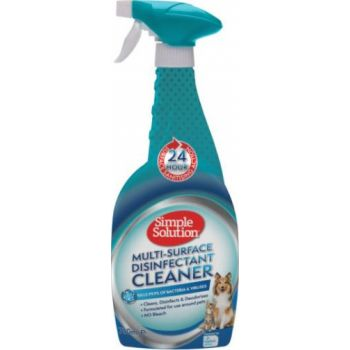 Multi-Surface Disinfectant Cleaner 750ml