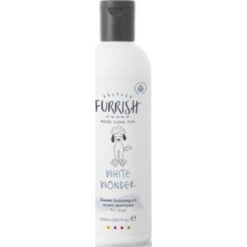 Furrish White Wonder Shampoo 300ml - FR842302
