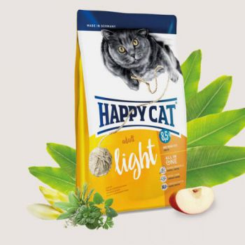 Happy Cat Adult Light - 4 KG
