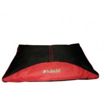 Nutra Pet Bed 85x55x8 (cm) Red medium