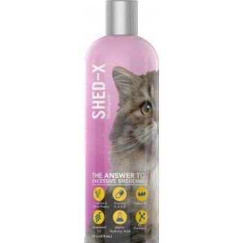 Synergy  Lab Shed-X Shampoo 237ML CAT
