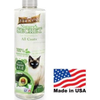 Princess Cat Shampoo All Coats 16oz