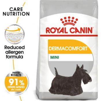 CANINE CARE NUTRITION MINI DERMACOMFORT 3 KG