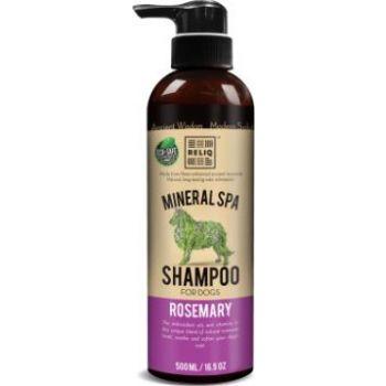 Reliq Mineral Shampoo Rosemary 500ml
