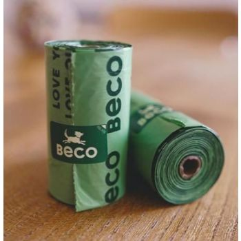 Beco Bags Mint Scented Poo Bags 120pcs