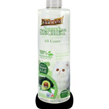 Princess Cat Shampoo Tangle Free 16oz