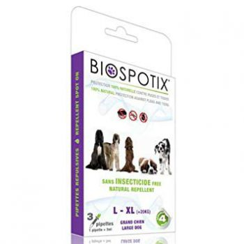 BIOSPOTIX XL Dog Spot on 3x3ml