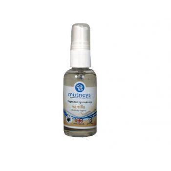 Vanilla Fragrance Spray 50ml