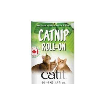 Cat It Senses 2.0 Catnip Roll-On - 50 ML