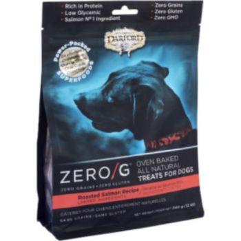 Darford Zero G Roasted SALMON 340g / 12oz