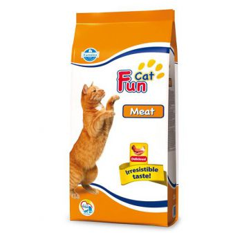 Farmina Expo-A Fun Cat Meat Dry Food, 20 Kg