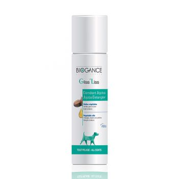 Gliss Liss dog spray (Tangle remover)