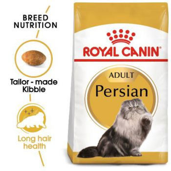 Royal Canin Cat Dry Food Persian 4 KG