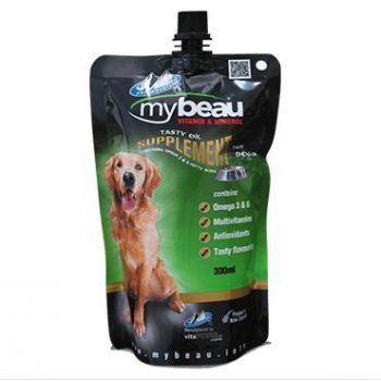 MyBeau Dog Supplement  300ml