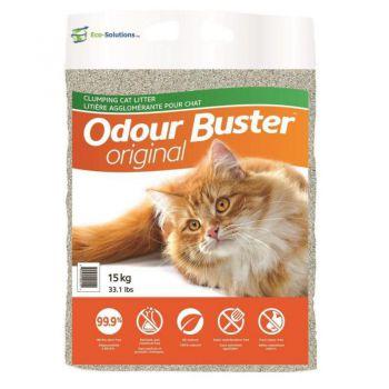 Odour Buster Clumping Litter 15kg