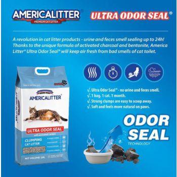 Ultra Odor seal-Lemon 7kg