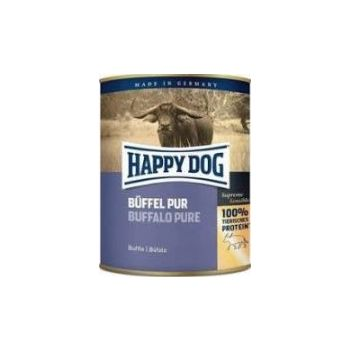 Happy Dog Pure Buffalo - 400 G