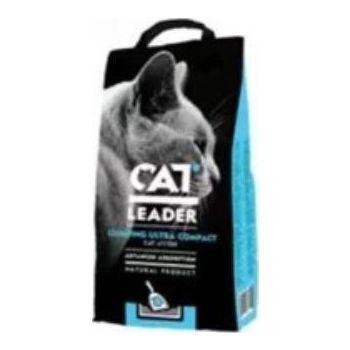 GEOHELLAS CAT LEADER CLUMPING ULTRA LITTER 5KG