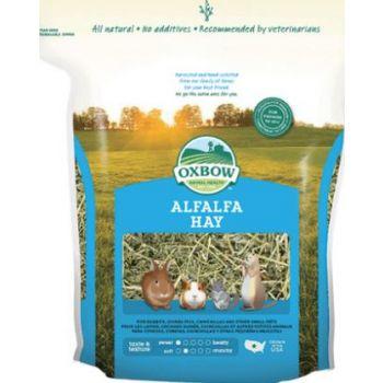 xbow Alfalfa Hay for Small Animals, 9 lb