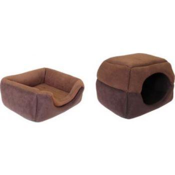 PAW PALS POP TENT CAT BED 42x38x18 cm (PCA607)