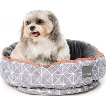 FuzzYard Mid Town Reversible Pet Bed
