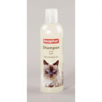 Shampoo Macadamia for Cats 250 ml