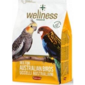 WELNESS AUSTRALIAN BIRDS 850GM