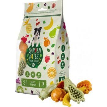 Duvo+ Garden Bites Fruity Friends 7cm - 18Pc - Mix Colors