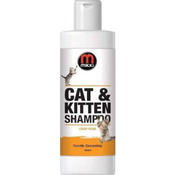 Cat & Kitten Shampoo Crisp Pear 250ml