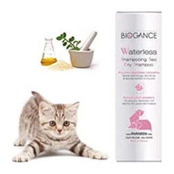 Waterless Cat (Dry shampoo) 300ml
