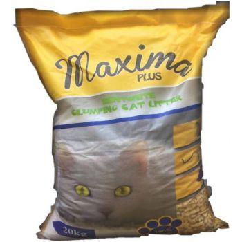 Maxima Plus Cat litter 10kg