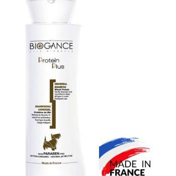Biogance Protein Plus Shampoo, 250 ml