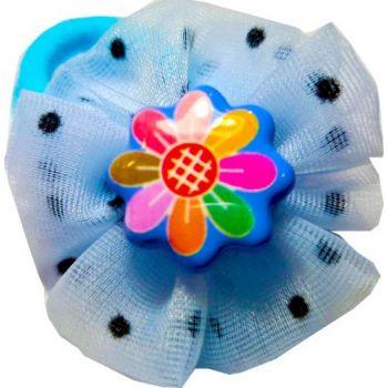 Hair Clip Flower 5