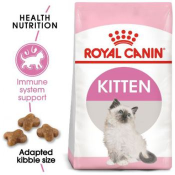 Royal Canin  Kitten Dry Food  2 KG
