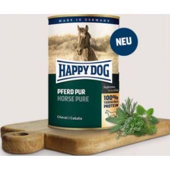 Happy Dog Supreme Sensible Horse Pure (Pferd Pur) - 400 g