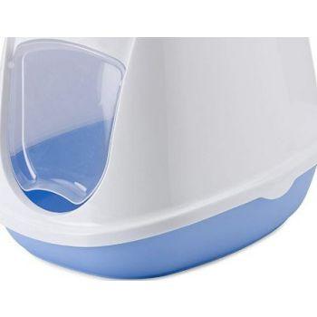 Savic Duchesse Cat Toilet (Blue)