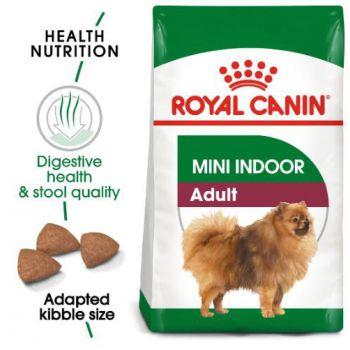 Royal Canin Mini Indoor Adult 1.5 KG