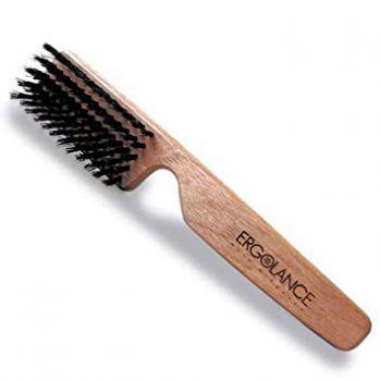 Wooden pin massage brush 230x40mm