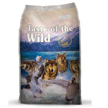 Taste Of The Wild Dog Dry Food Wetlands Canine Formula 12.7kg