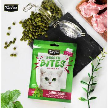 Breath Bites Lamb Flavor 60g