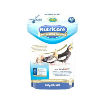 Nutricore Hand Rearing 450g