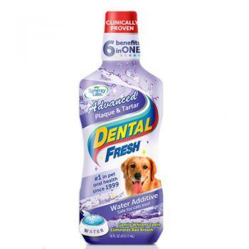 Synergy Lab Dental Fresh Plaque  Tartar-DOG 503 ML