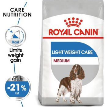 Canine Care Nutrition Medium Light Weight Care 9 KG