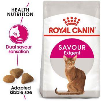 Royal Canin Exigent  Cat Dry Food  10 KG