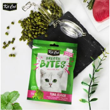 Breath Bites Tuna Flavor 60g